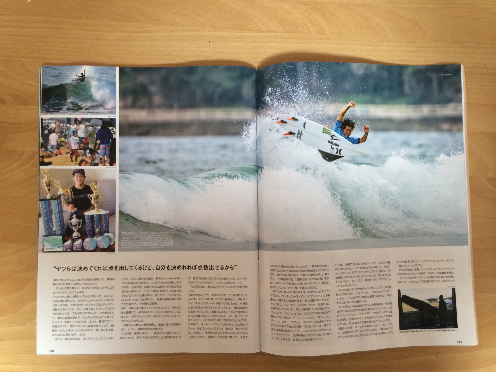 SurfinLife Publication