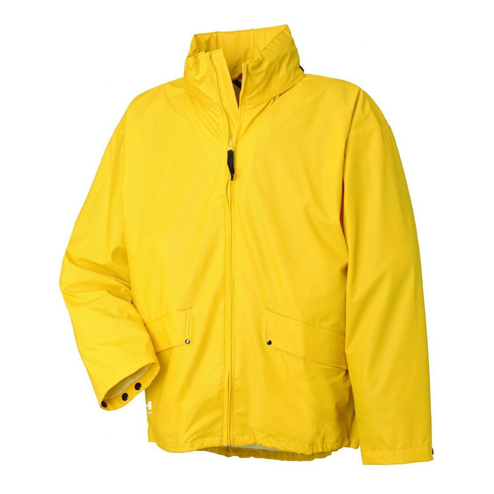 Helly Hansen Voss Jacket (yellow)