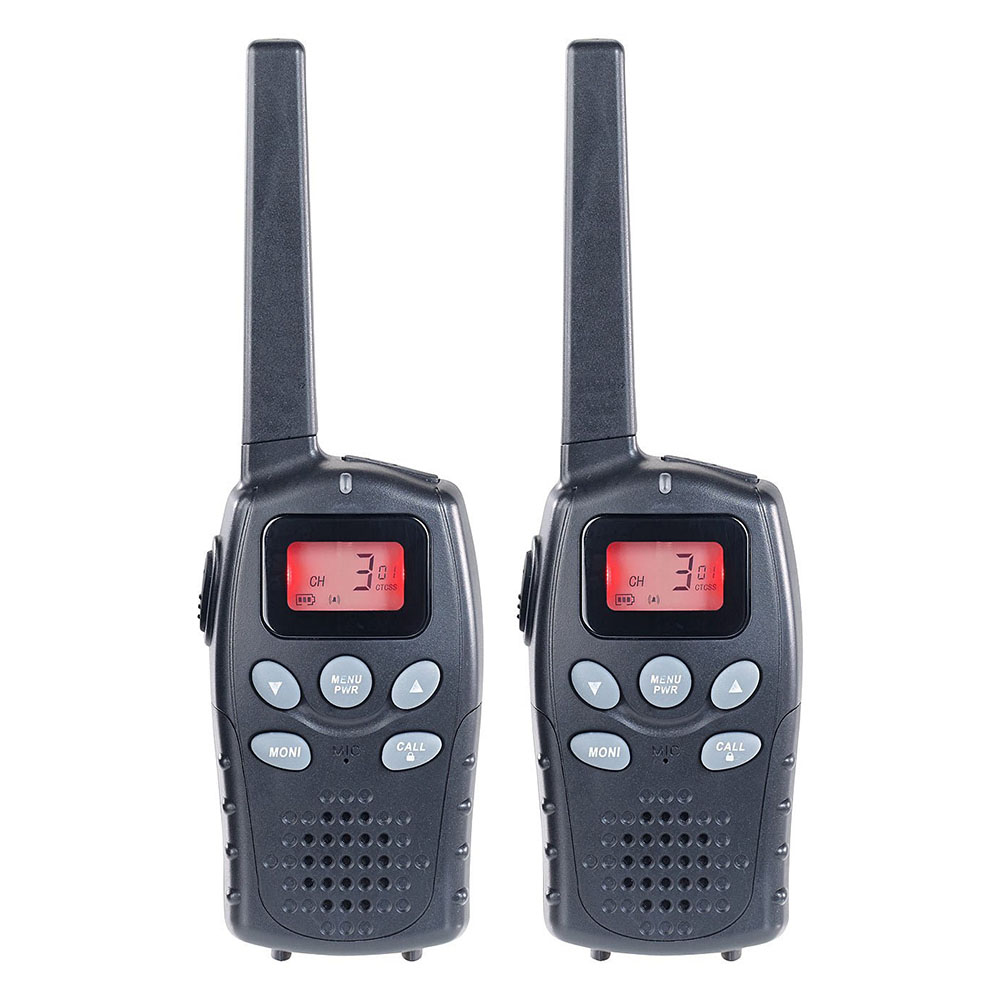 Simvalley Walkie Talkies