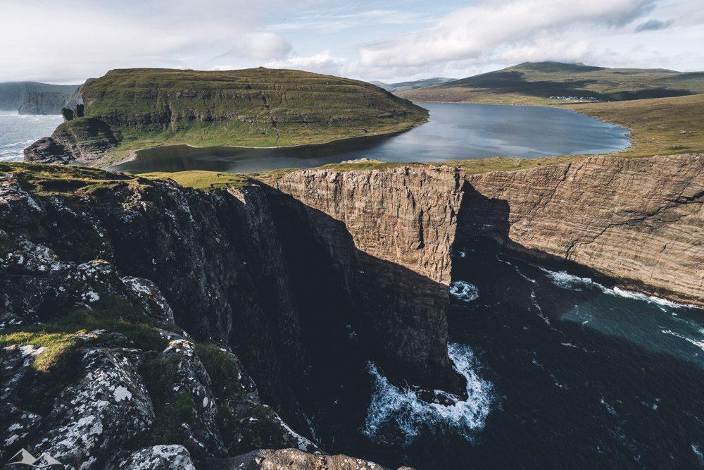 CEW - Sørvágsvatn