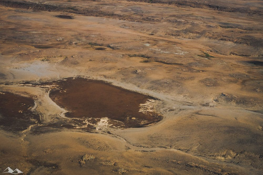 Desert Lands PRESET