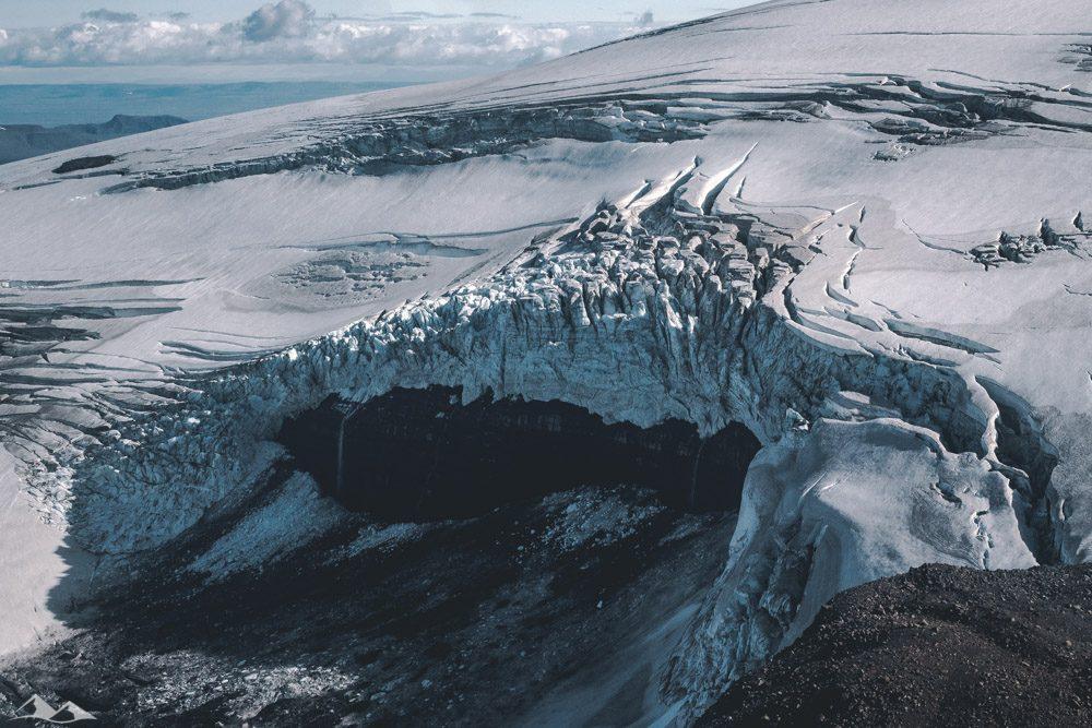 Glaciers And Ice PRESET