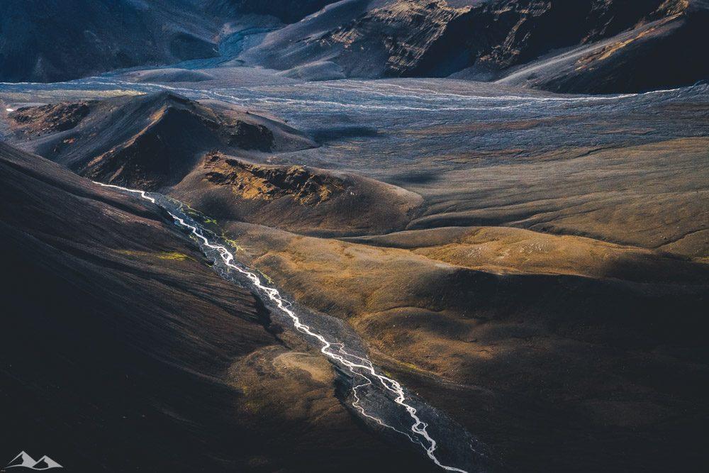 Volcanic Ash PRESET