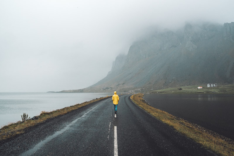 ICELAND II PRESET