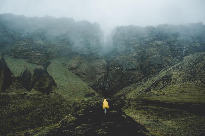 ICELAND I PRESET