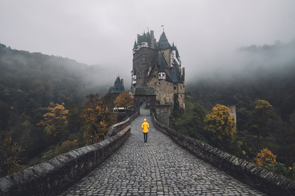 Castle Eltz Preset