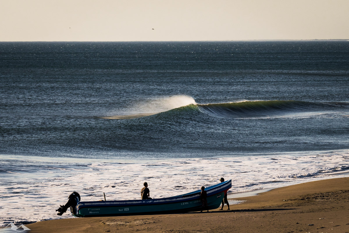 Nica Surf Tours
