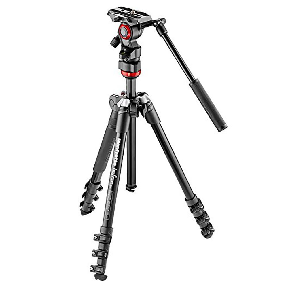 Manfrotto Be Free Live Tripod