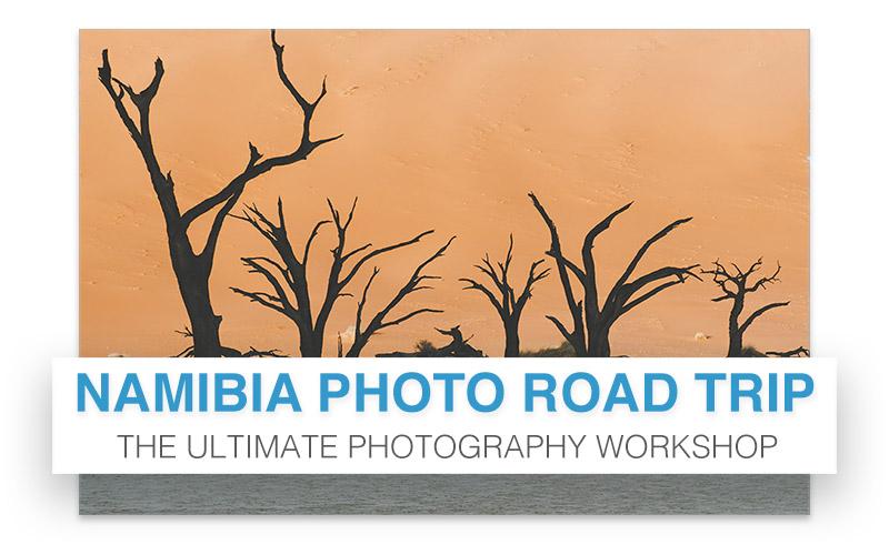 Namibia Workshop