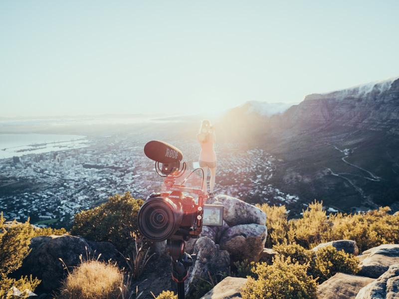 Cape Town Area