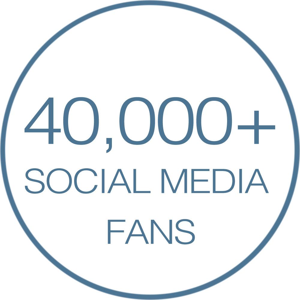 Social Media Fans