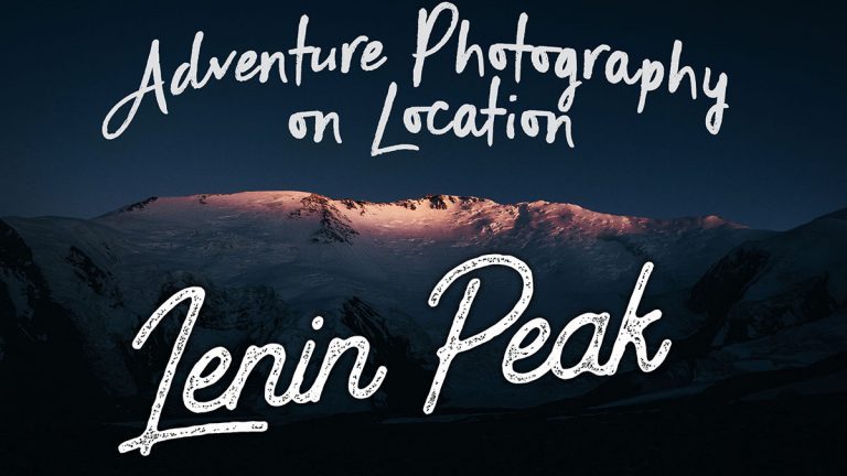 Lenin Peak double APOL episode feature image