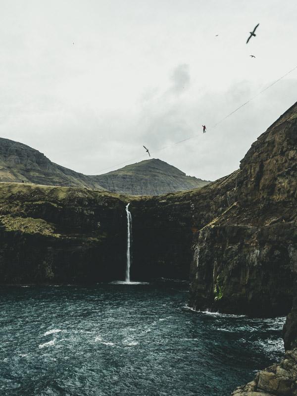 Faroe Islands Project
