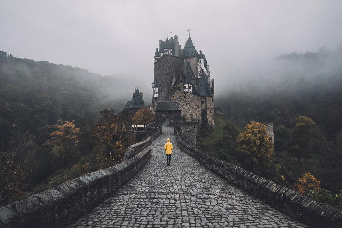 Eltz Castle