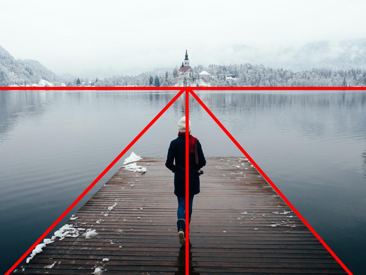 Lake Bled & Bohinj